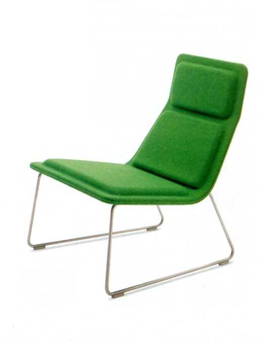 Chaise Low Pad