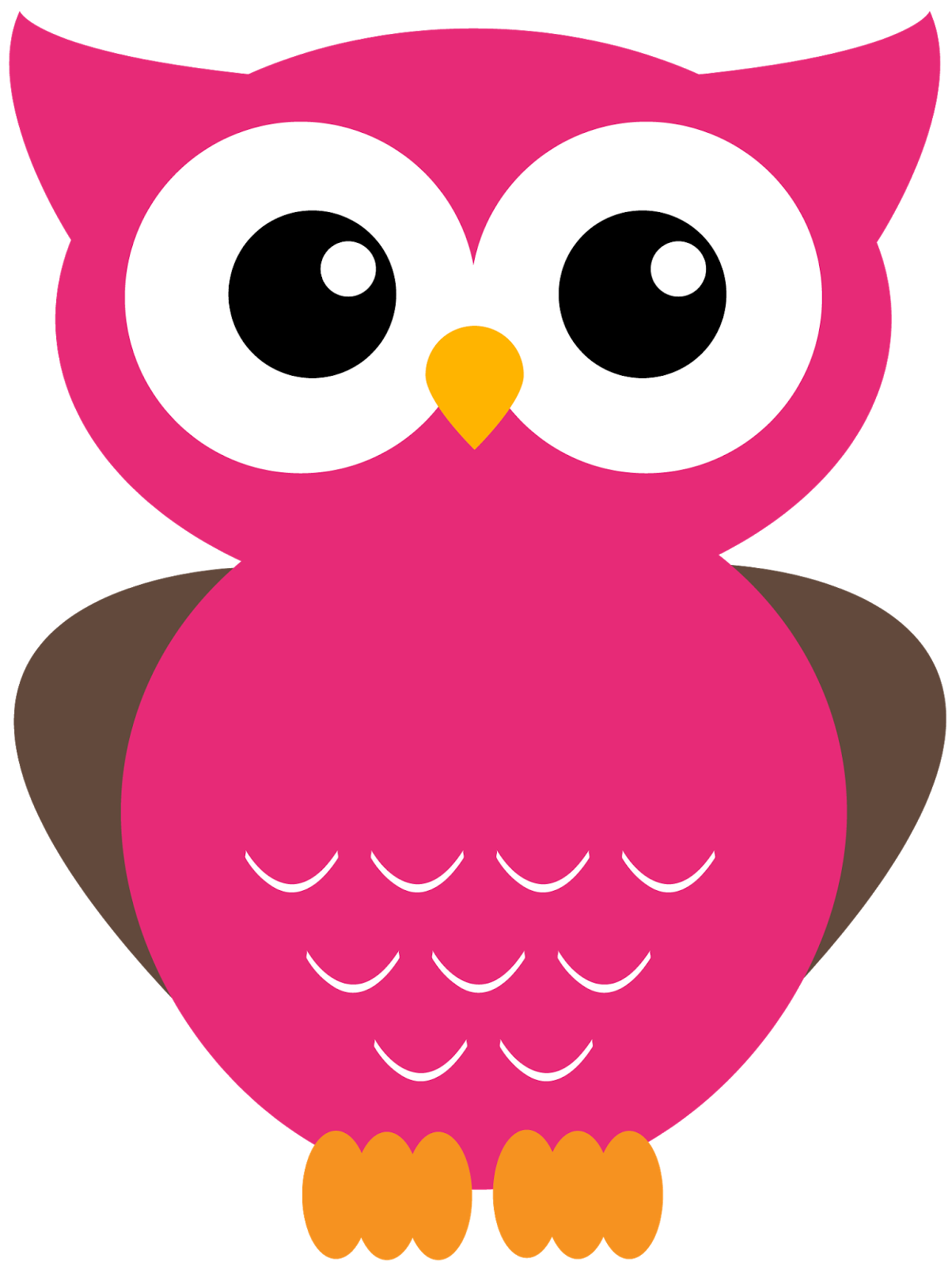 Giggle and Print: 12 More Adorable Owl Printables!!!! | hojas ...