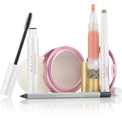 mally beauty bulletproof essentials starter kit  check