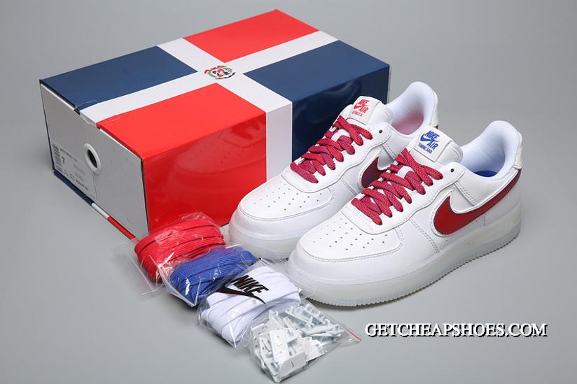 Nike Air Force One \