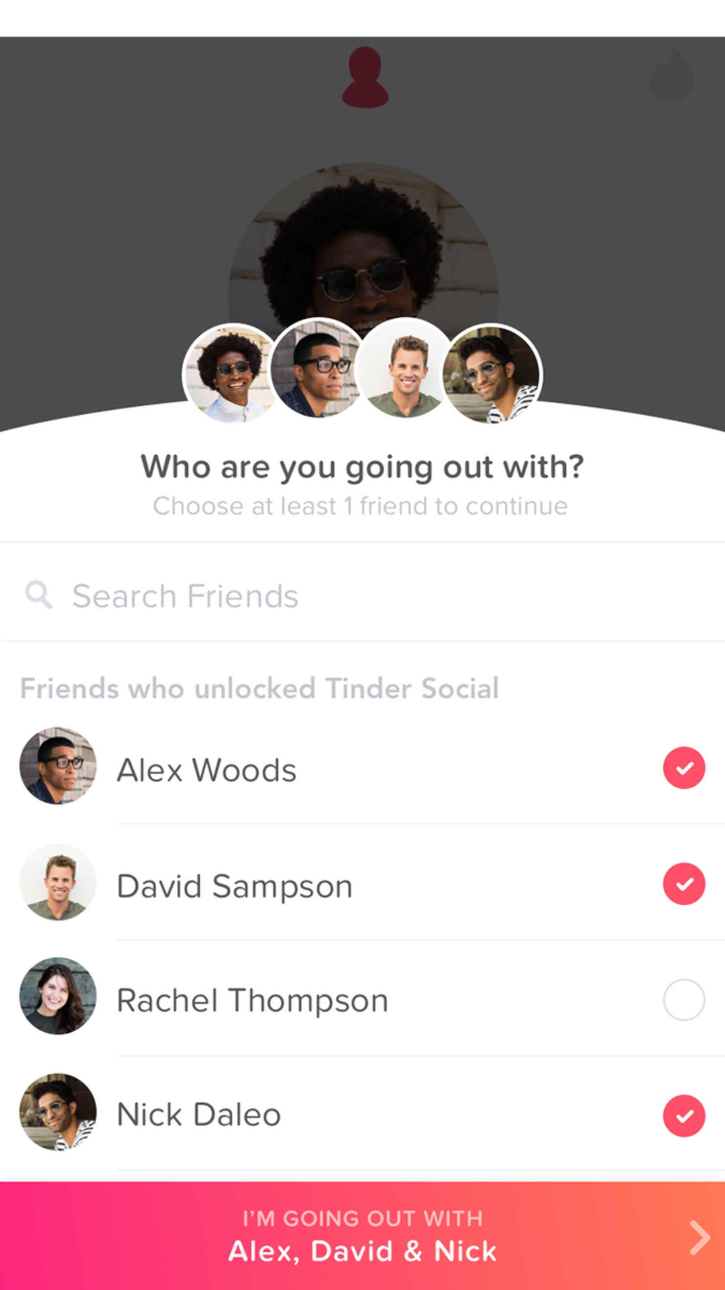 7 TinderLike Apps For Meeting New Friends New friends