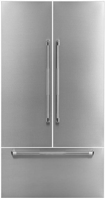 Jenn Air Jbffs42nhp Kitchen Refrigerator Panels French Door Refrigerator French Doors