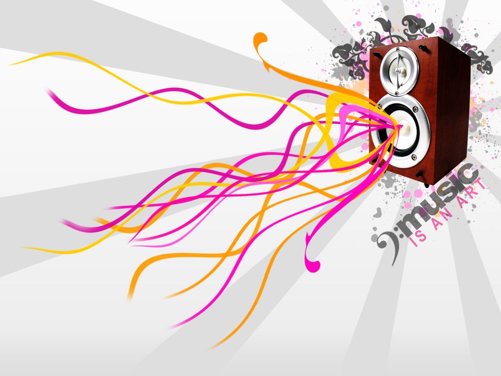 Music Graphics Images