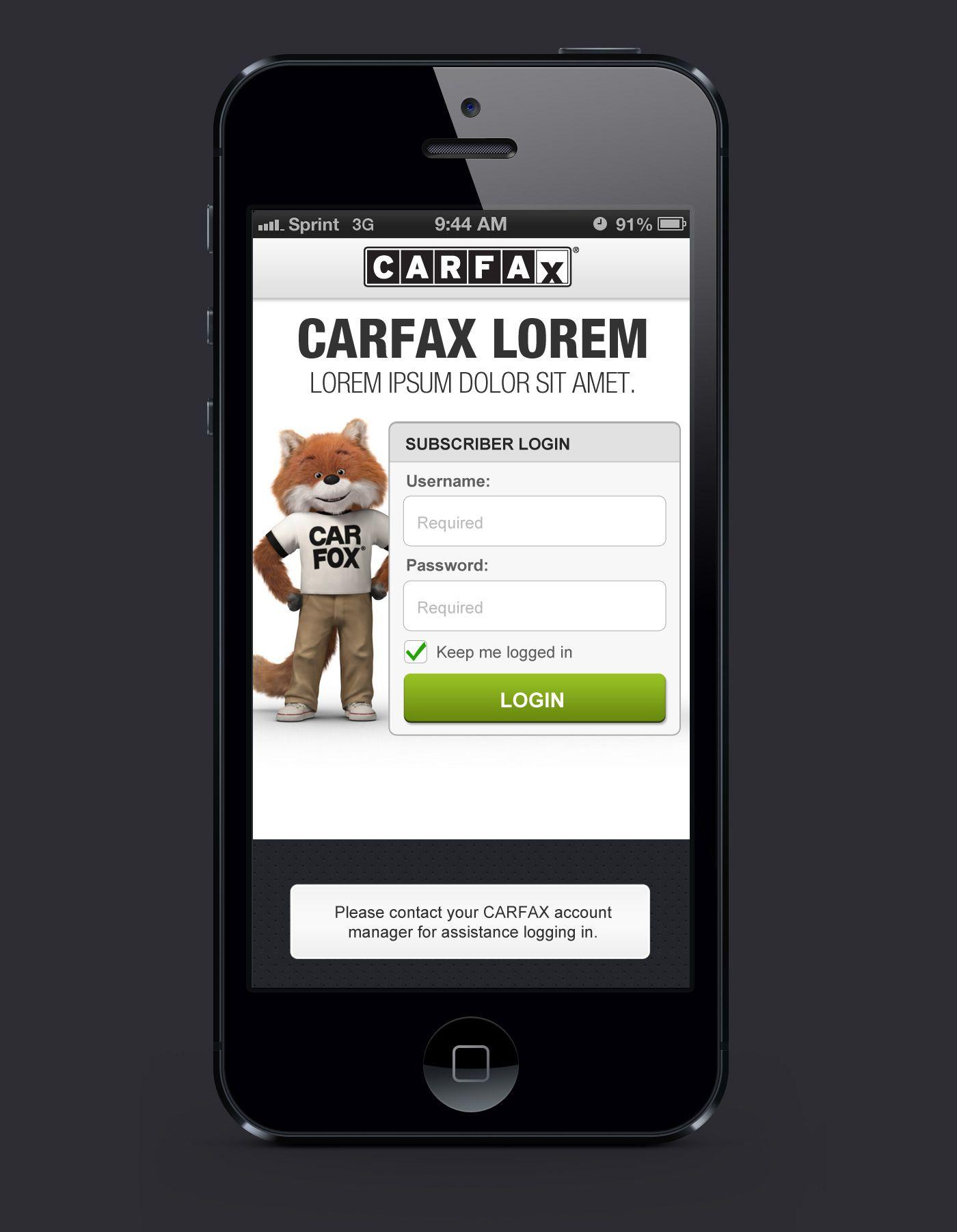 Beautiful Carfax Mobile, Carfax Mobile Luxury Carfax