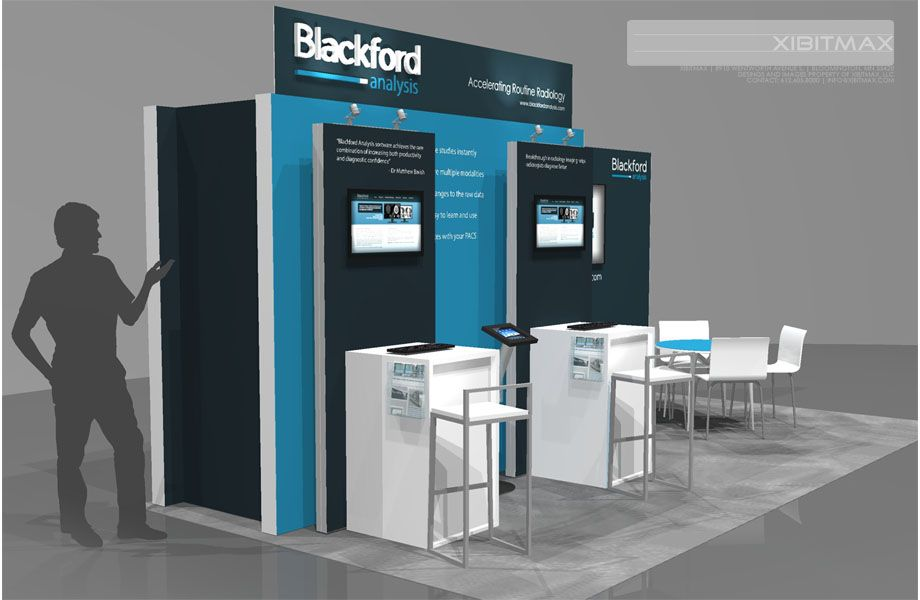 Blackford analysis 1020 trade show display rental find