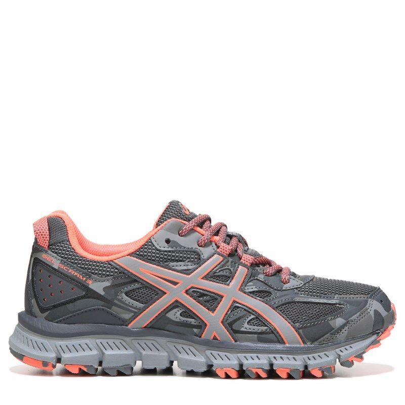 Women's GEL Scram 3 Trail Running Shoe | Best trail running
