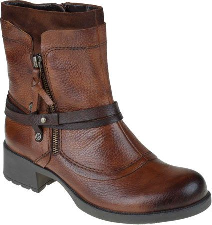Earth Buckeye Women's Boots (Almond)