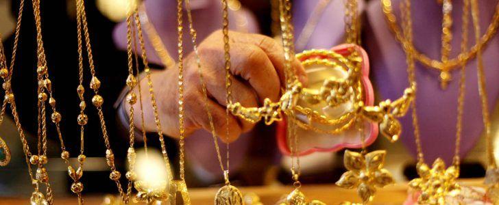 سعر الذهب اليوم الخميس 7 9 2017 وحالة أرتفاع جديدة تصيب السوق وتوقعات خبراء الاقتصاد