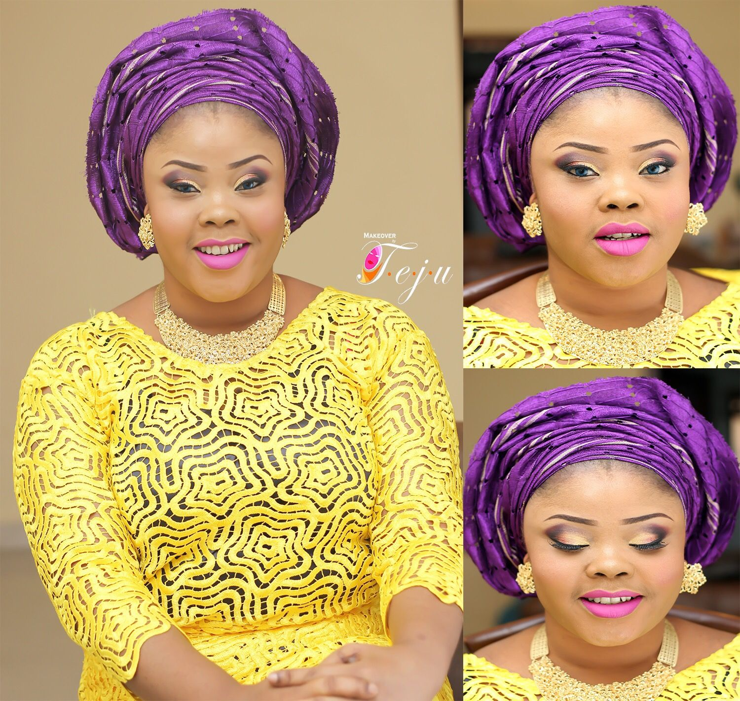 NWglam 100+ of The MOST Popular Aso-ebi Colors & Trendiest ...