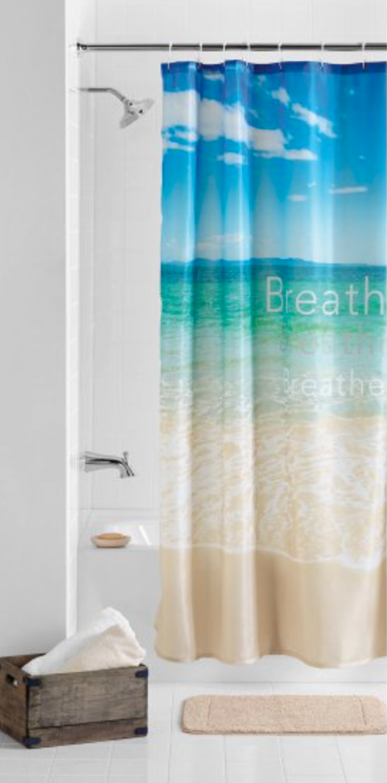 Shower Curtain Backdrops Cheap Shower Curtains