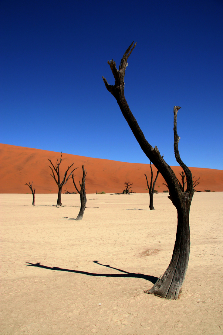 World's 10 most unique desert destinations Namibia