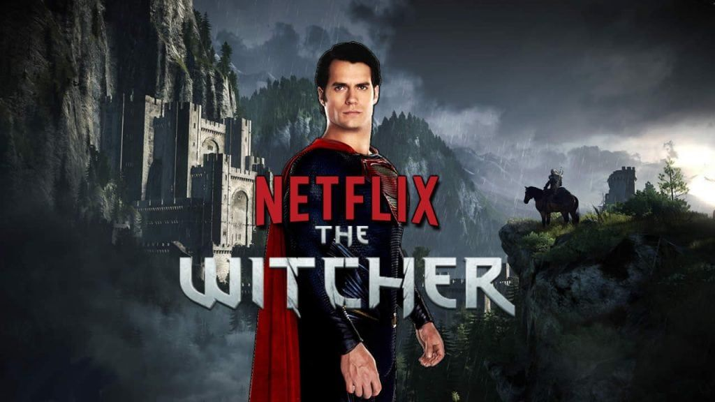 The Witcher Netflix Series Who Playing Geralt | GC News