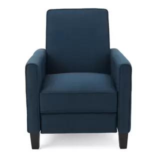 Narrow Recliner Chairs You Ll Love In 2019 Wayfair Small Recliners Swivel Rocker Recliner Chair Zipcode Design