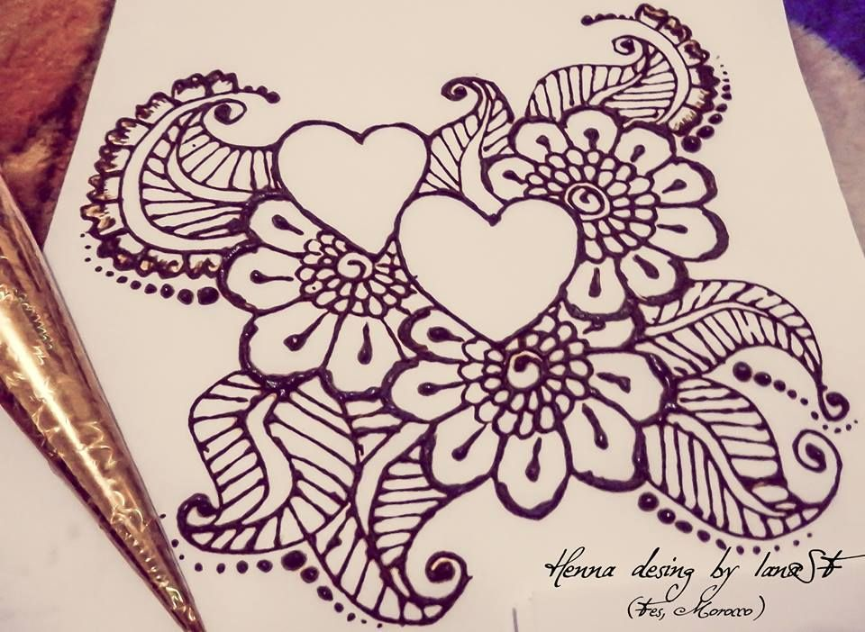Henna Mehndi Vector : Henna drawing on paper pinterest hennas drawings and
