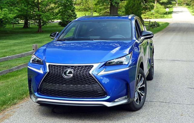 2018 lexus nx sport. Delighful 2018 Like The 2017 Year Model This Newgen 2018 Lexus NX Will Offer 3 Different  Trim Levels U2013 Turbo Turbo F Sport And Inside Lexus Nx Sport