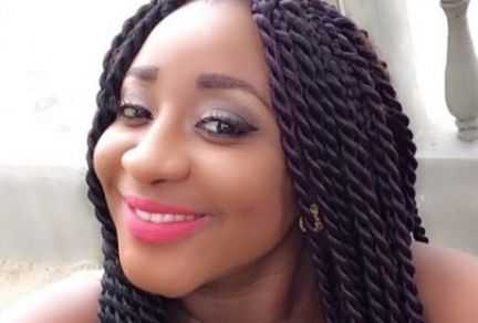 Ini Edo Removes All Remaining Traces Of Her Ex Husband Hairstyle 90s Hairstyles Gorgeous Braids