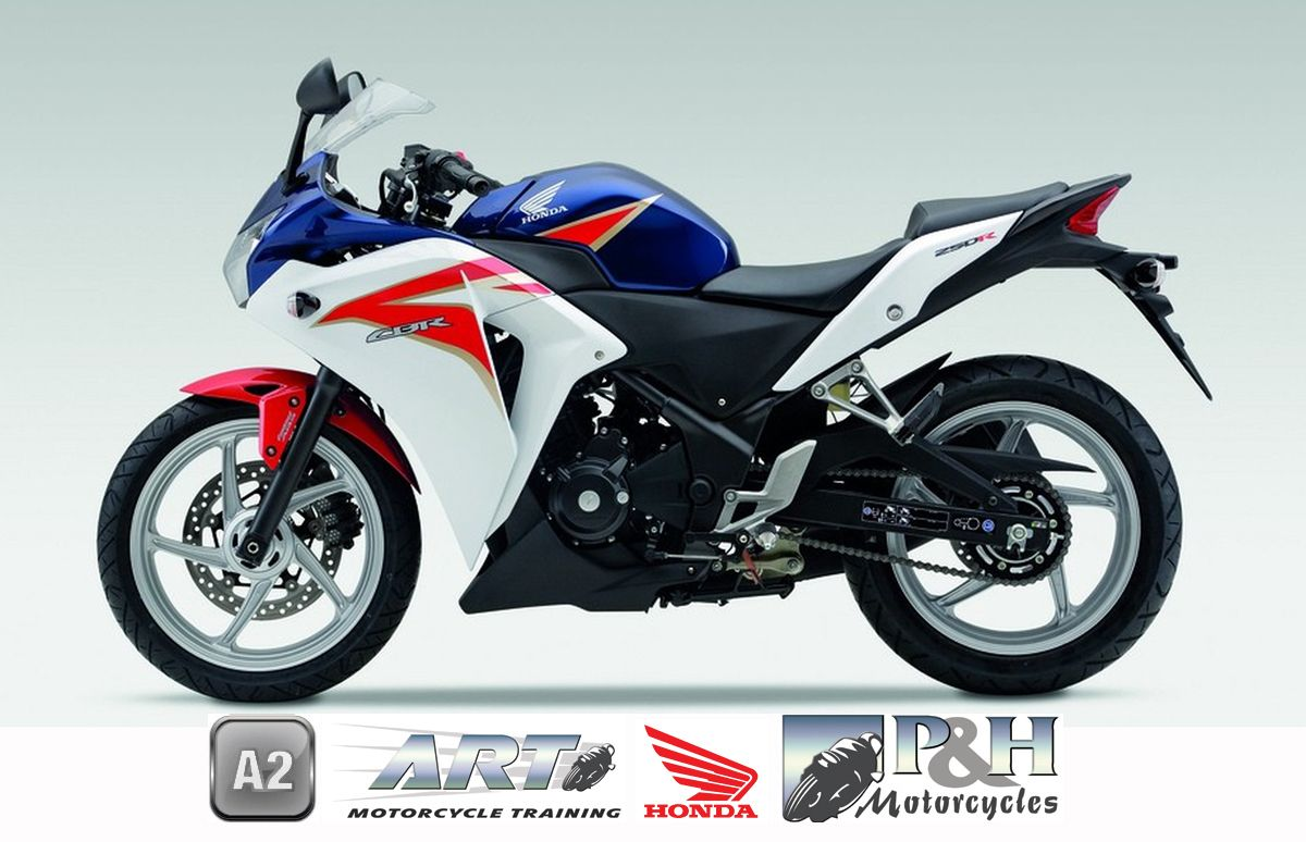 2013 Honda Cbr250r Ride From Age 19 Once You Have Passed The Full