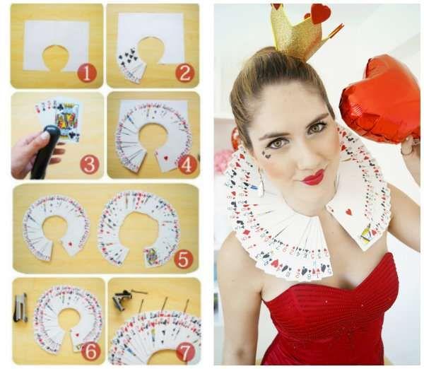 Quatang Gallery- 14 Idees De Deguisements Diy Faciles A Reussir Pour Halloween Idees De Deguisement Deguisement Halloween Facile Deguisement Diy
