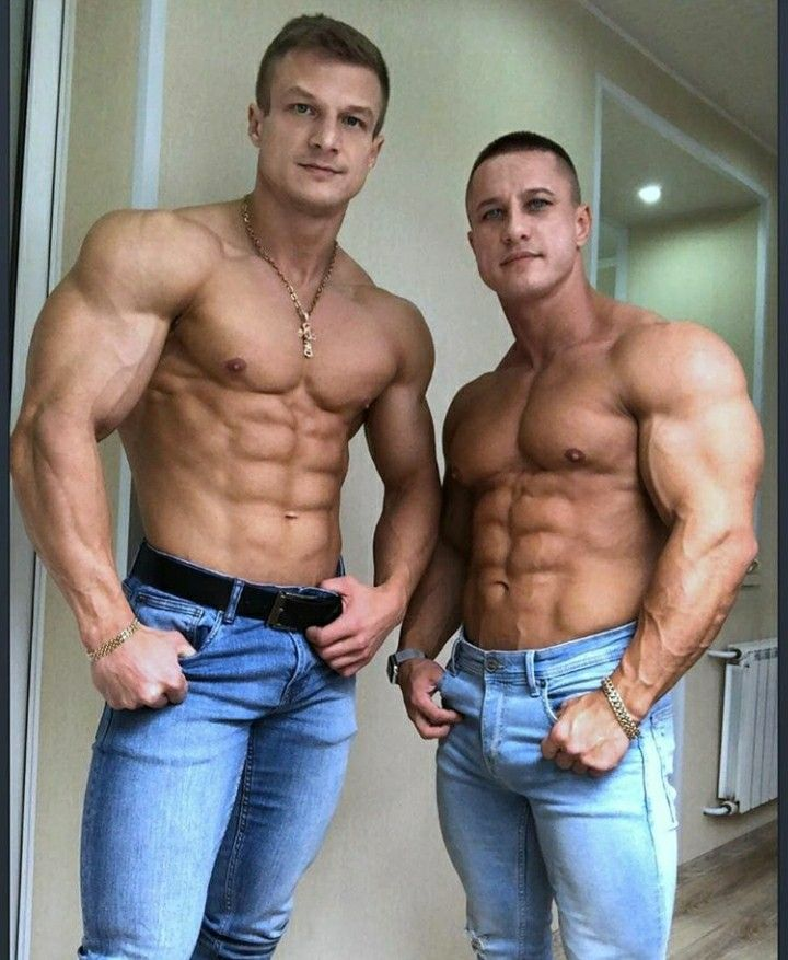 Pin on Muscle Friends