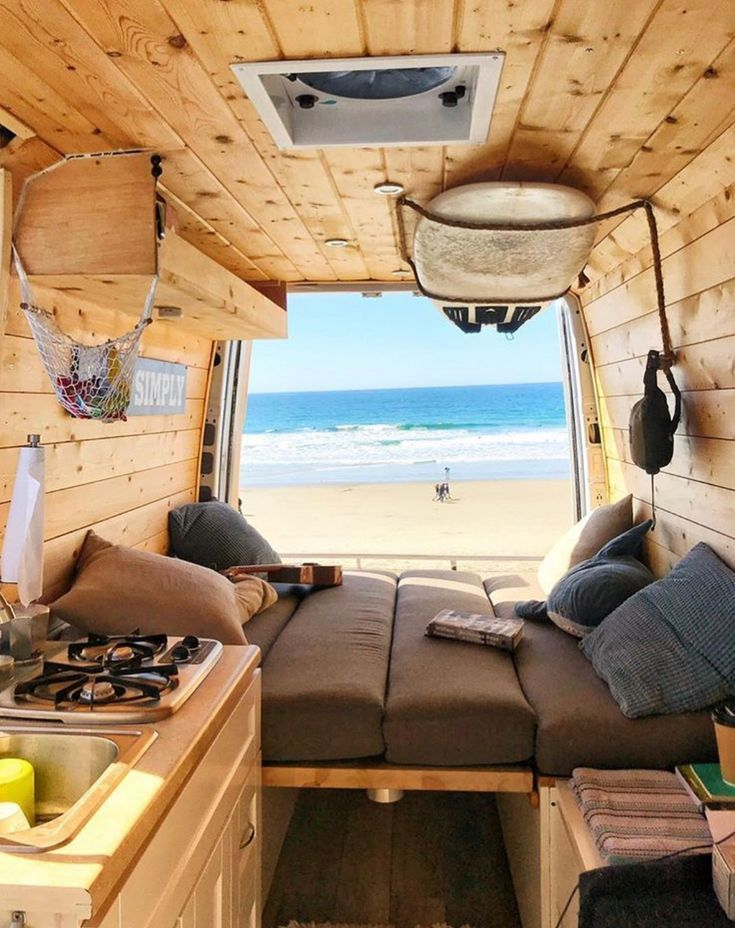 Photo of Van Life Inspiration