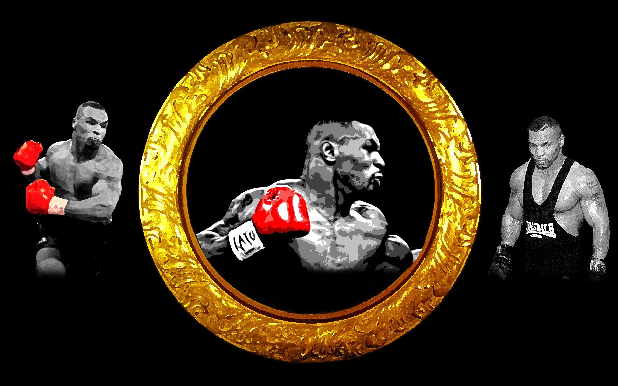Pin Boxing Original Hd Wallpaper Free