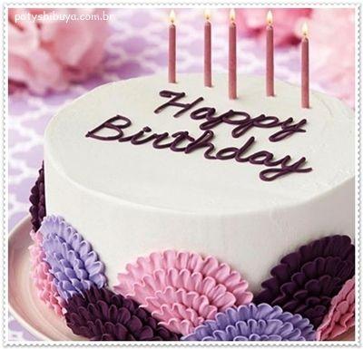 Happy Birthday Happy Birthday Pinterest Geburtstag Torte