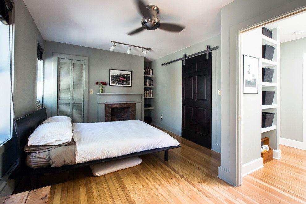 How To Unlock A Bedroom Door   Gray bedroom walls, Tile ...