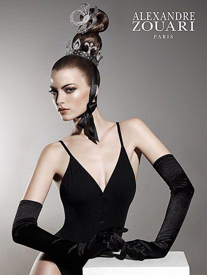 Alexandre ZOUARI Idées de mode, Photographie de mode et Mode