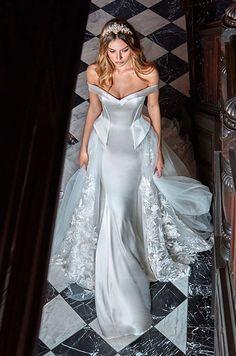 Sulamita wedding dress