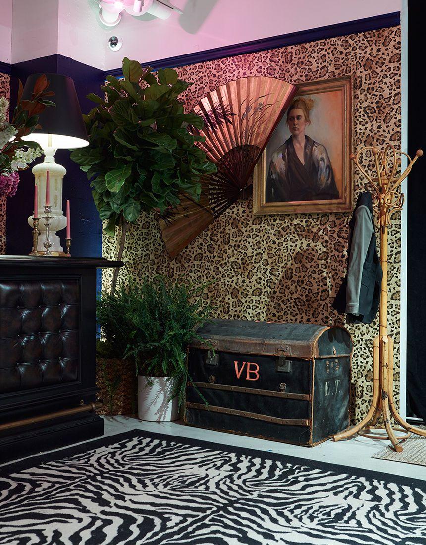 Ken Fulk Design San Francisco: Inside The VBasement With Ken Fulk, Interior Design