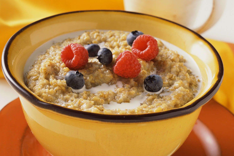 11 Microwave Breakfasts You Can Make in One Mug