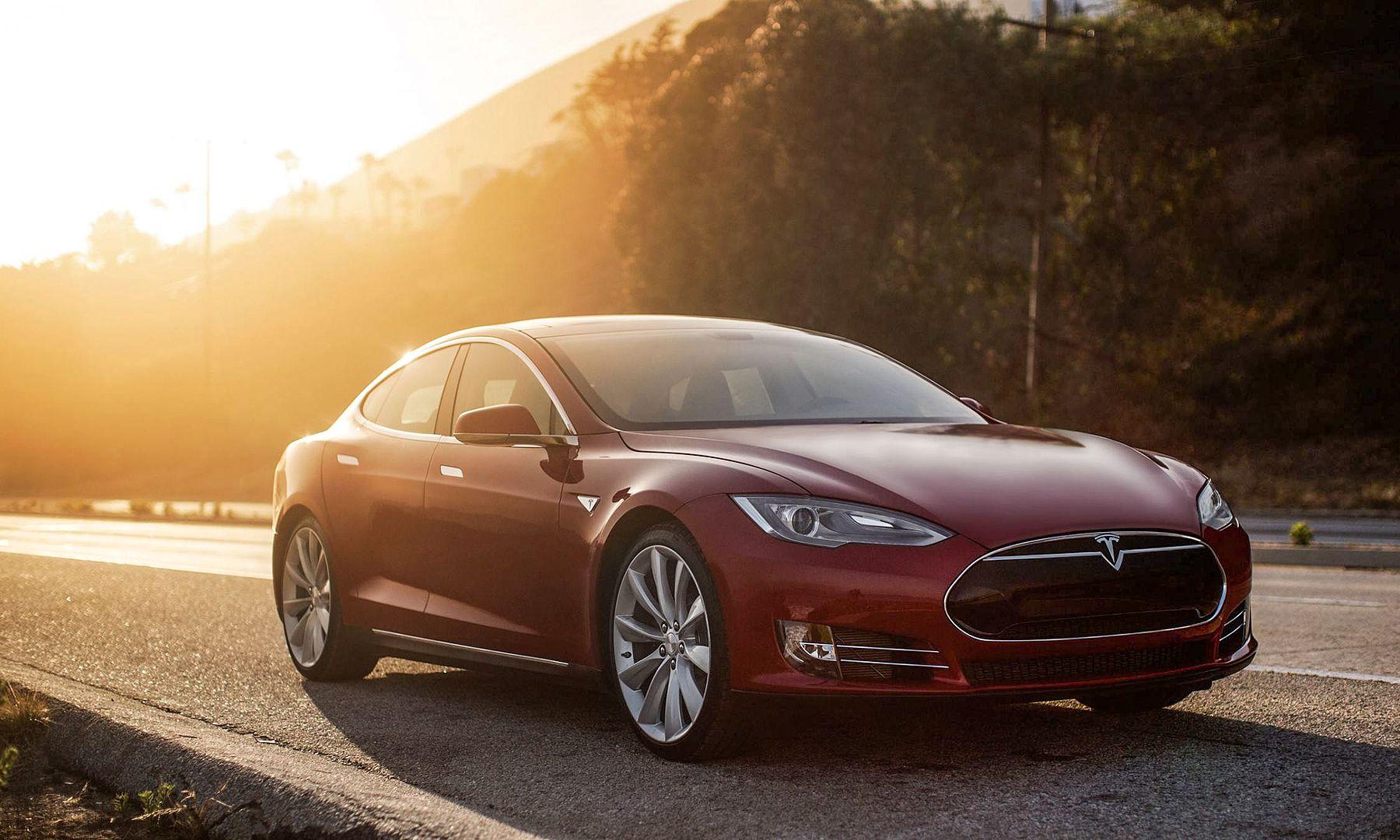 10 best cars made in the USA   Tesla model s, Tesla model ...