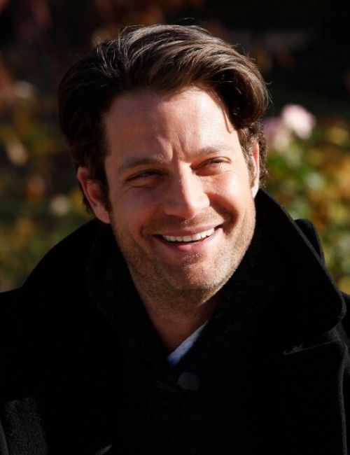 Nate Berkus He is a Jewish openly gay American interior designer
