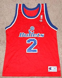 00e058c9 chris webber washington bullets jersey | NBA STUFF | Chris webber ...