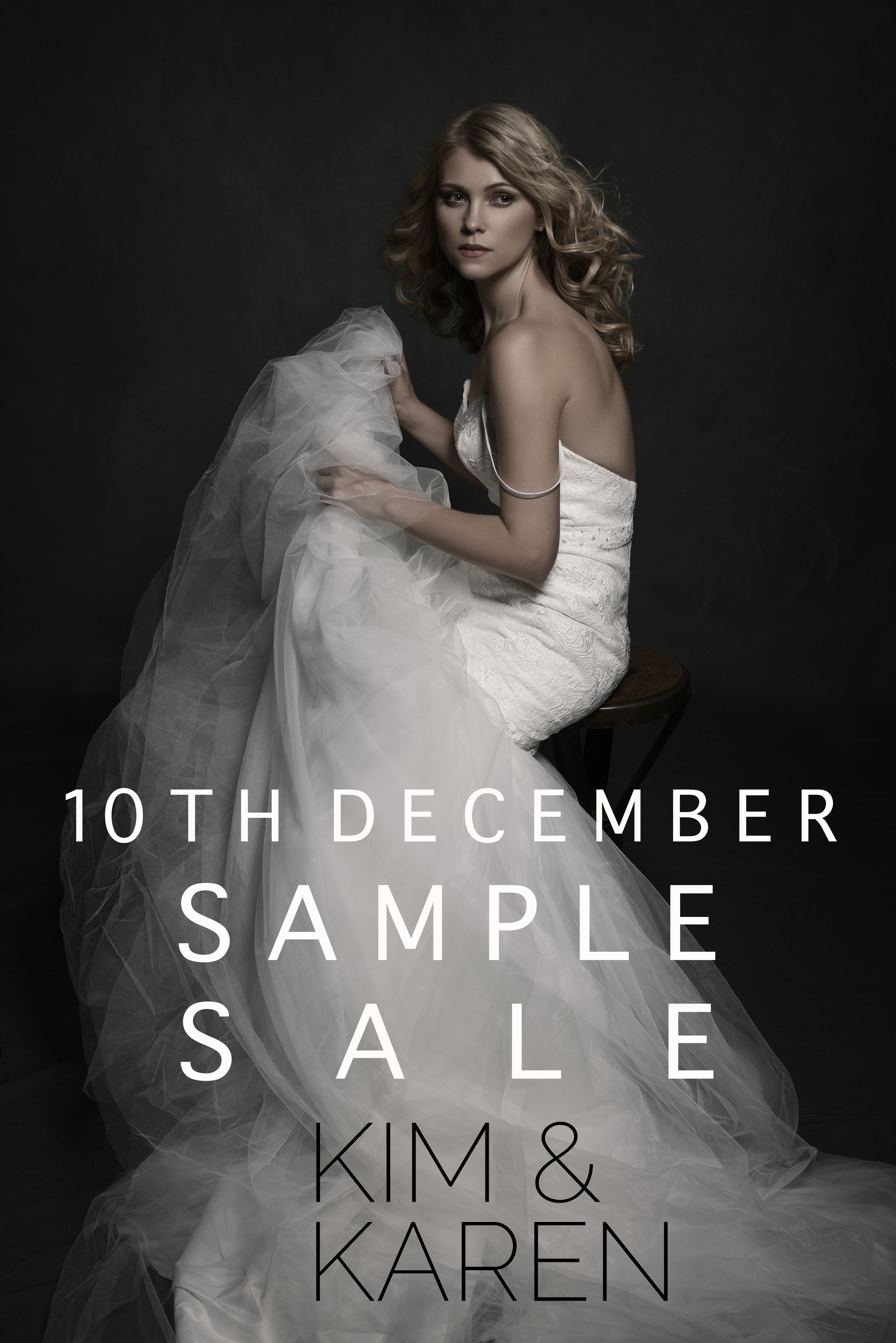 Beautiful dresses at affordable prices - SAMPLE SALE!  10th December