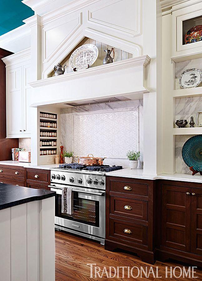 Lovely Showhouse Kitchen Kitchen Inspirations Home Kitchens