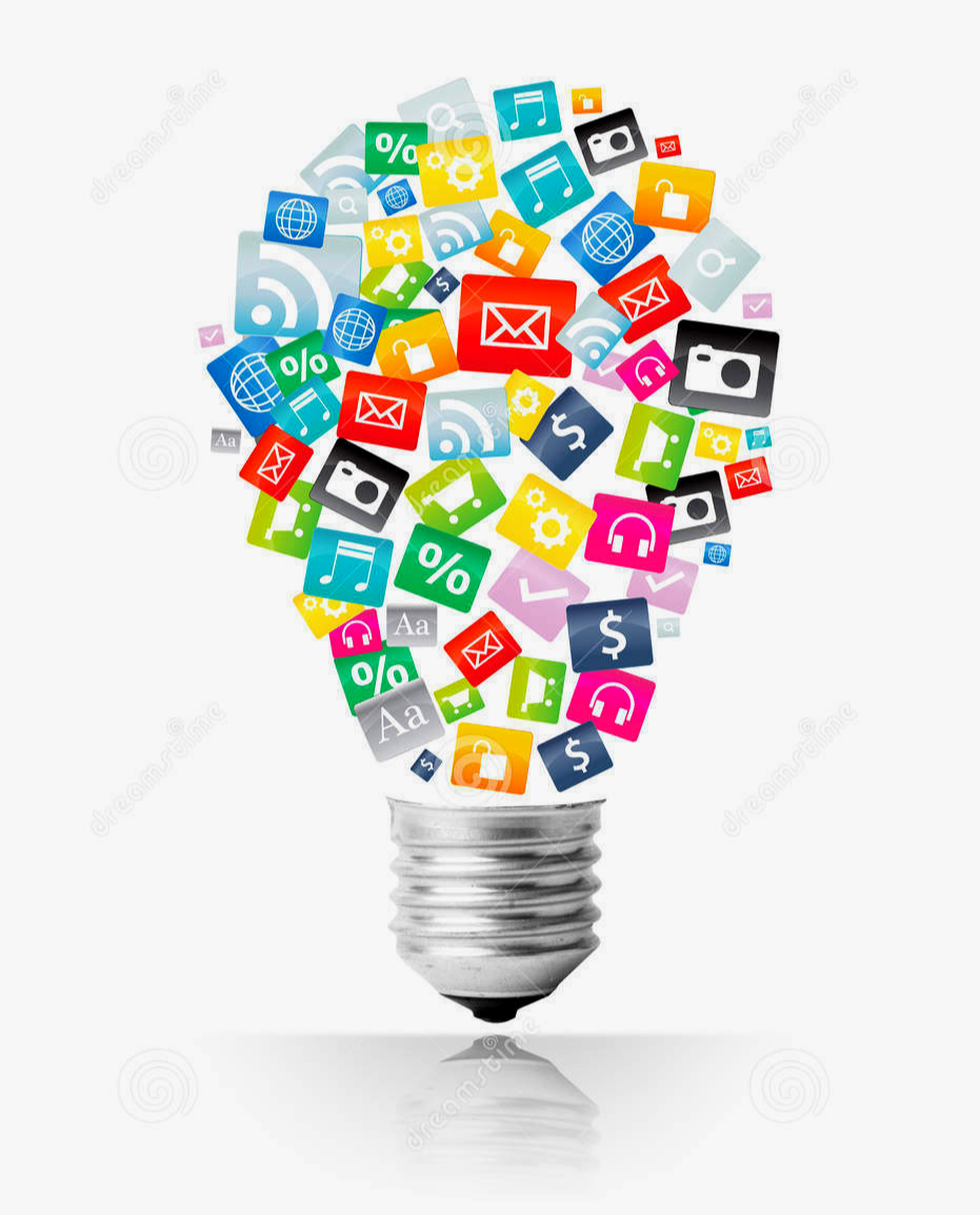 Pin By Procylot On Social Media Power Creative Lighting Color Digital Marketing