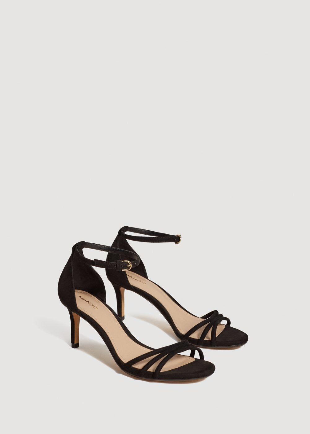 c422bbb39 Sandale cu baretă pe gleznă - Femei | shoes | Pulseras en el tobillo ...