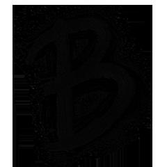 Oil Brush Font Letter B Letter B Lettering Fonts Lettering Design