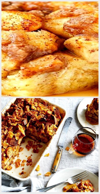 Overnight Cinnamon Apple Baked French Toast Casserole -  Overnight Cinnamon Apple Baked French Toast Casserole,  #Apple #Baked #Casserole #Cinnamon #French  - #apple #baked #breakfast #BreakfastSandwiches #casserole #cinnamon #french #HashBrowns #overnight #OvernightFrenchToast #OvernightOats #toast #VeganBreakfastRecipes #WeightWatcherBreakfast