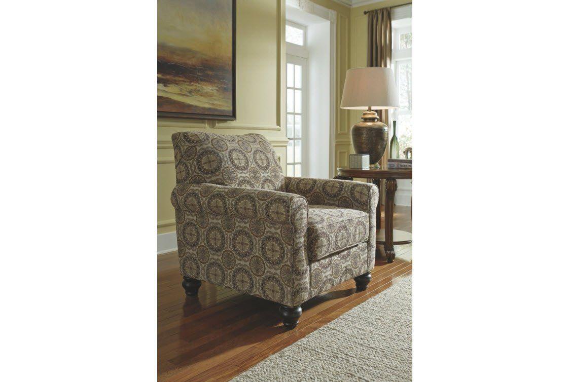 Benchcraft Ashley Furniture Signature Design Breville Accents Side
