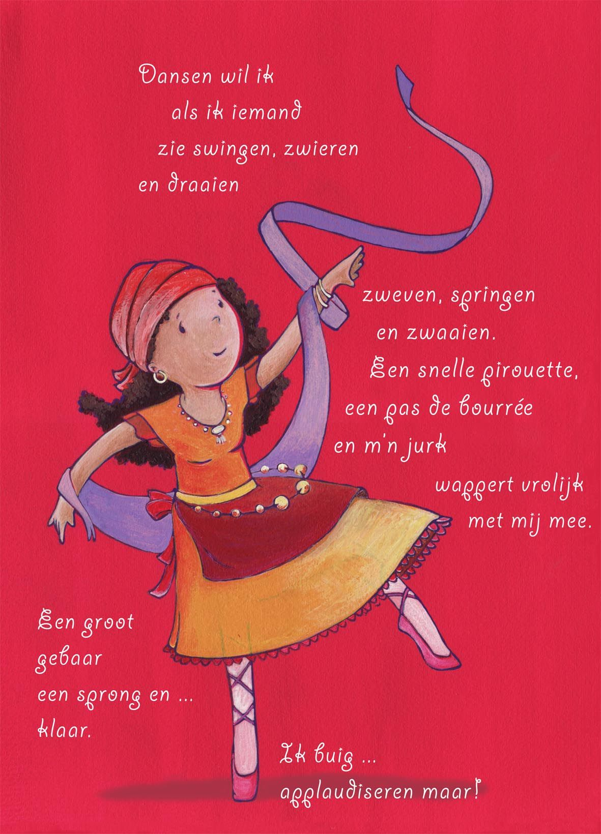 Gedicht Met Dans Dansen Gedichten Liedjes
