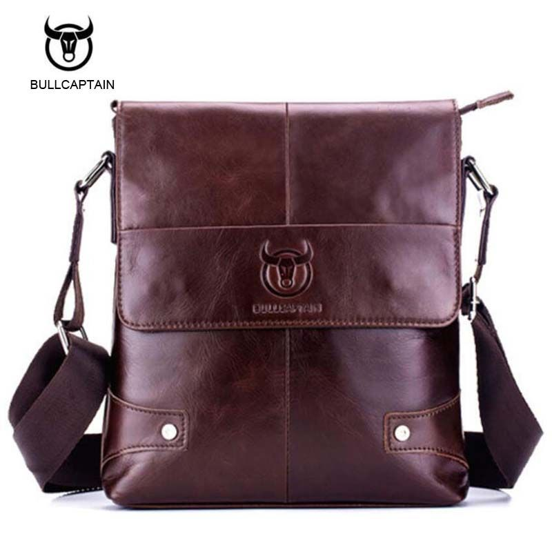 Man Vertical Genuine Leather bag Men Messenger Business Men s Briefcase  Designer Handbags High Quality Shoulder Bags NB089  Affiliate a367a69b077ec