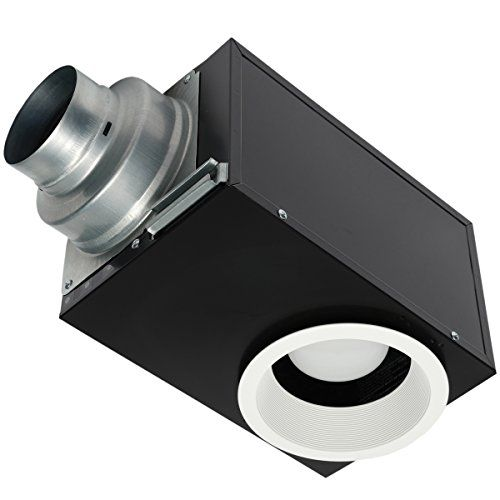 Panasonic Fv 08vre2 Ventilation Fan With Recessed Led Wh Https