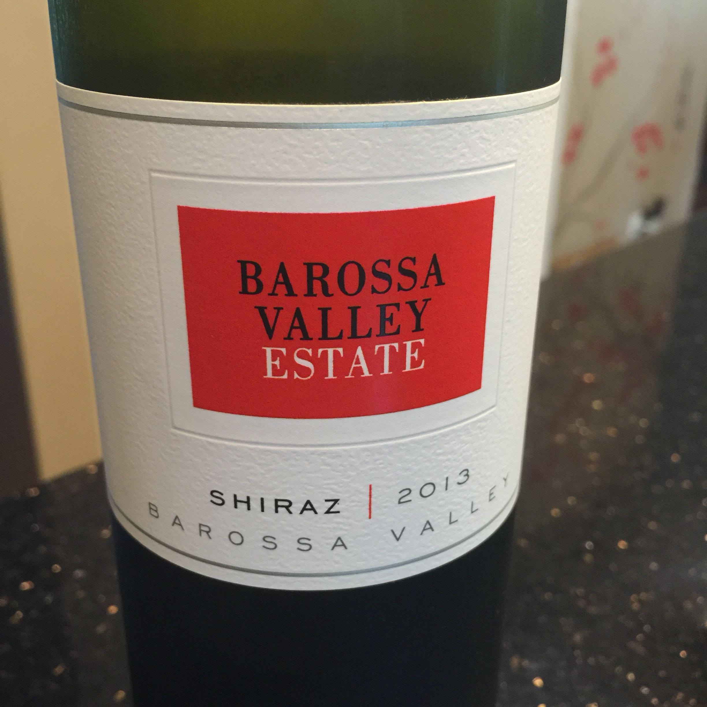 Barossa Valley Estate 2012 Shiraz Barossa Valley Australia Pair Well With Many Foods But In Particular Hearty Beef Dis Fruit Flavored Wine Bottle Beef Dishes