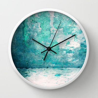 Design wanduhr clock serie silence von claudia drossert das sch ne begegnet mir auf - Wanduhr modern weiay ...