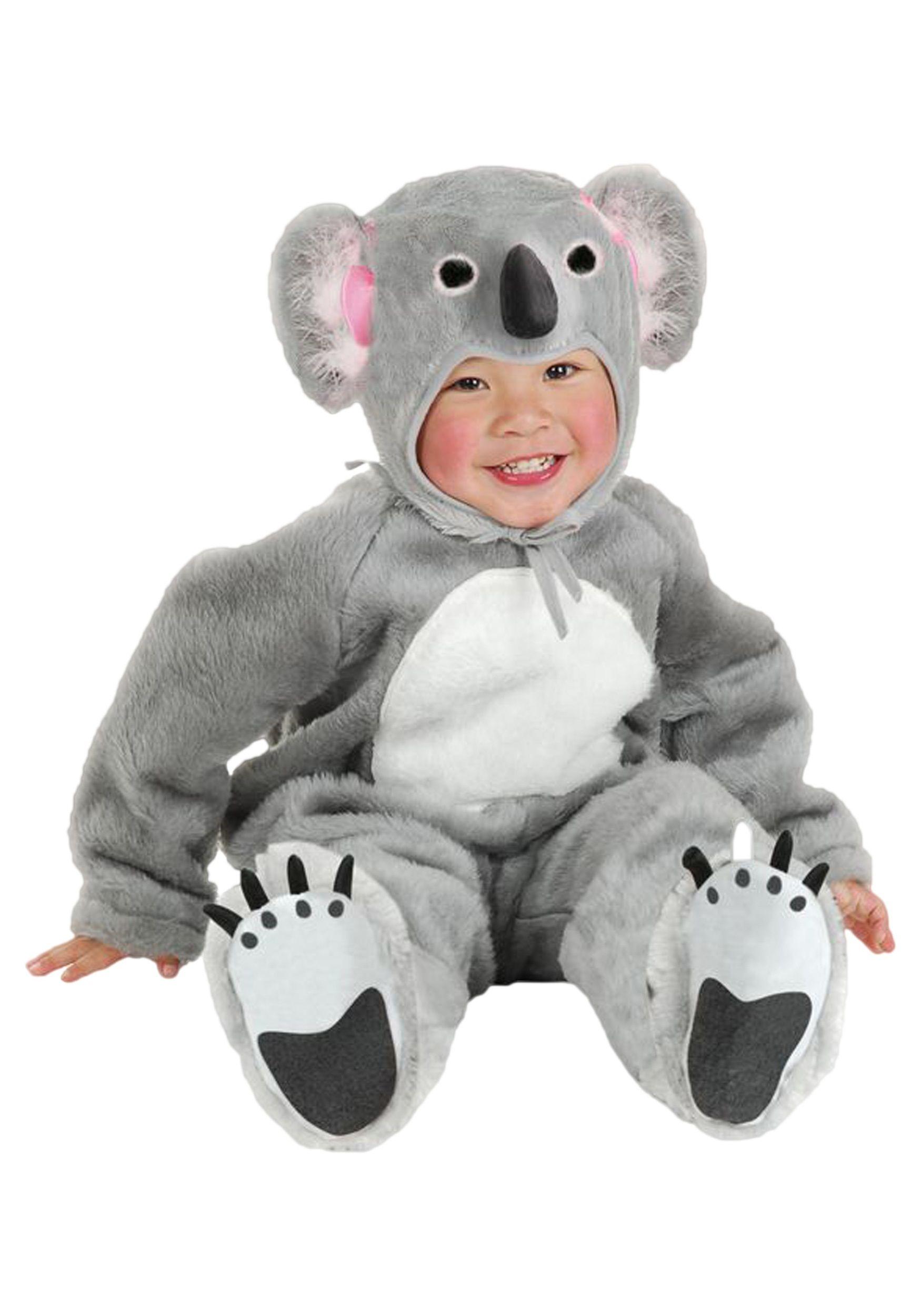 Cute Toddler Koala Costume | Jackson | Pinterest