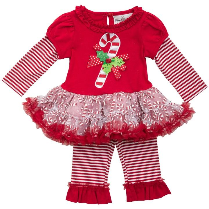 RRE-67864-RED-H7, GIRLS 2T-6X from Pink Silhouette for $29.90 on Square Market