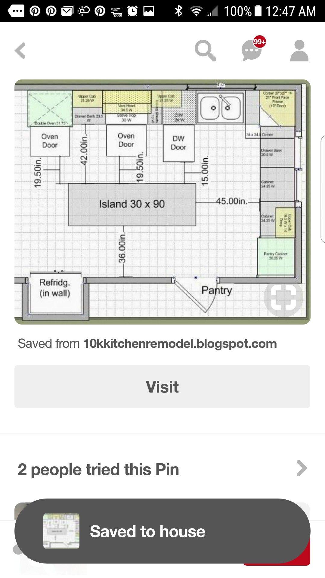 Pin By Trisha On House House Floor Plans Doors