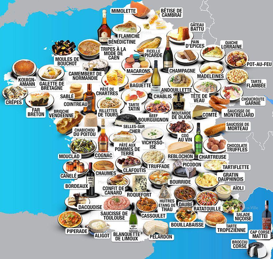 French Cuisine Gateau Battu Gastronomie Et Recette Sympa